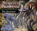 Shadows of Brimstone: Burrower - XXL Enemy Pack