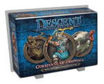 Descent: Journeys in the Dark (2nd edition) -  Guardians of Deephall