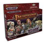 Pathfinder ACG: Wrath of the Righteous - Character Add-On Deck