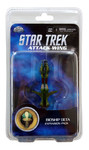 Attack Wing Star Trek - Species 8472 - Bioship Beta Expansion Pack