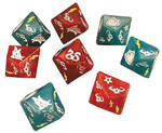 Sword & Sorcery: Dice Pack