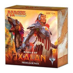 MtG: Rivals of Ixalan - Prerelease Pack