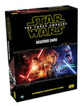Star Wars: The Force Awakens Beginner Game