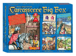 Carcassonne Big Box #5