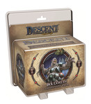 Descent: Journeys in the Dark (2nd edition) -  Bol'Goreth Lieutenant Pack