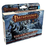 Pathfinder ACG: Rise of the Runelords Deck 2 - The Skinsaw Murders