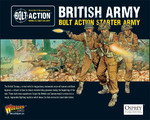 Bolt Action: Starter Army British