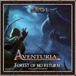 The Dark Eye: Aventuria - Forest of No Return Expansion