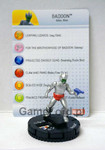 Marvel HeroClix - Guardians of the Galaxy - #014a Badoon