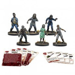 The Walking Dead: All Out War - Roamer Booster