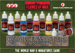 QPS01 Quartermasters Paint Set