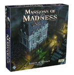 Mansions of Madness - Streets of Arkham