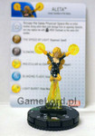 Marvel HeroClix - Guardians of the Galaxy - #024 Aleta