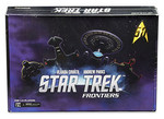 Star Trek: Frontiers Strategy Game