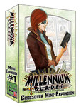 Millennium Blades: Crossover Mini-Expansion