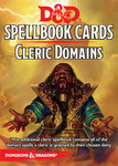 Dungeons & Dragons: Spellbook Cards - Cleric Domains 5.0