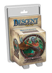 Descent: Journeys in the Dark (2nd edition) - Kyndrithul Lieutenant Pack