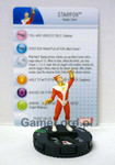 Marvel HeroClix - Guardians of the Galaxy - #032 Starfox