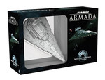 Star Wars: Armada - Imperial-class Star Destroyer Expansion Pack  - PL/EN