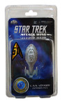 Attack Wing Star Trek - U.S.S. Voyager Expansion Pack