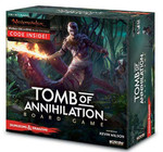D&D: Tomb of Annihilation