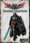 Warhammer 40K Wrath & Glory RPG: Wargear Card Pack