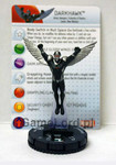 Marvel HeroClix - Guardians of the Galaxy - #008b  Darkhawk