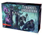 D&D: Tyrants of the Underdark