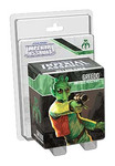 Star Wars: Imperial Assault - Greedo Villain Pack PL/EN