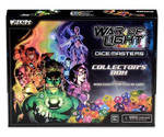 DC Dice Masters: War of Light Collector's Box