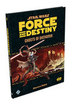 Star Wars Force and Destiny - Ghosts of Dathomir