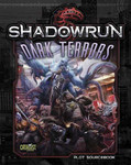 Shadowrun 5th Ed. - Dark Terrors