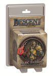 Descent: Journeys in the Dark (2nd edition) - Alric Farrow Lieutenant Pack