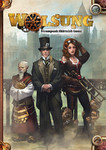 Wolsung Steampunk Skirmish Rulebook