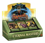 MtG: Eternal Masters - Booster Box