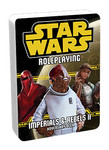 Star Wars: Imperials and Rebels II - Adversary Deck