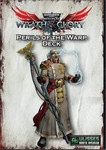Warhammer 40K Wrath & Glory RPG: Perils of the Warp Deck