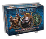 Descent: Journeys in the Dark (2nd edition) -  Crusade of the Forgotten