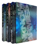 Unknown Armies: Deluxe Set 3rd Ed.