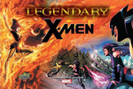 Legendary Marvel: X-Men Expansion - Limited Edition