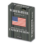Warfighter: WWII - Expansion #1: United States