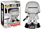 Star Wars EP VII #67 POP - First Order Snowtrooper