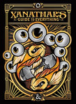 Dungeons & Dragons: Xanathar's Guide to Everything (Limited Edition) 5.0