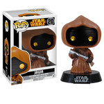 Star Wars #20 POP - Jawa