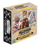 Millennium Blades: Set Rotation Expansion