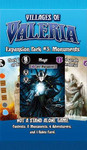 Villages of Valeria: Expansion Pack #2 - Monuments