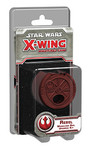 X-Wing: Rebel Maneuver Dial Upgrade Kit