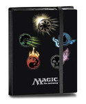 Magic - Symbole Many: Klaser na karty