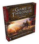 A Game of Thrones: Lions of Casterly Rock / Lwy Casterly Rock