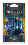 Netrunner LCG: Chrome City